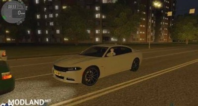 Dodge Charger RT [1.4.1], 1 photo